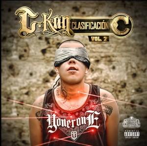 CKAN ALBUM COVER