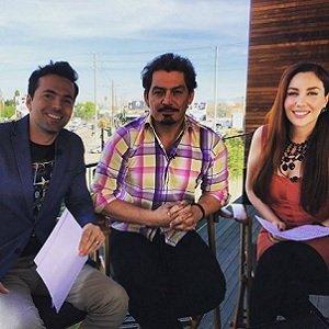 2017 interview