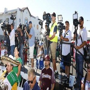 desfile 2016 cameras