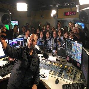 desfile 2016 radio