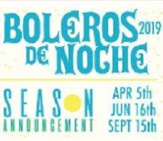 BOLEROS DE NOCHE